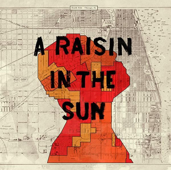 A Raisin in the Sun cover art