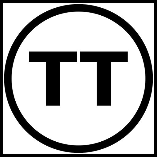 Touch Tours logo