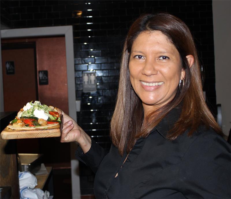 Sonia Salazar