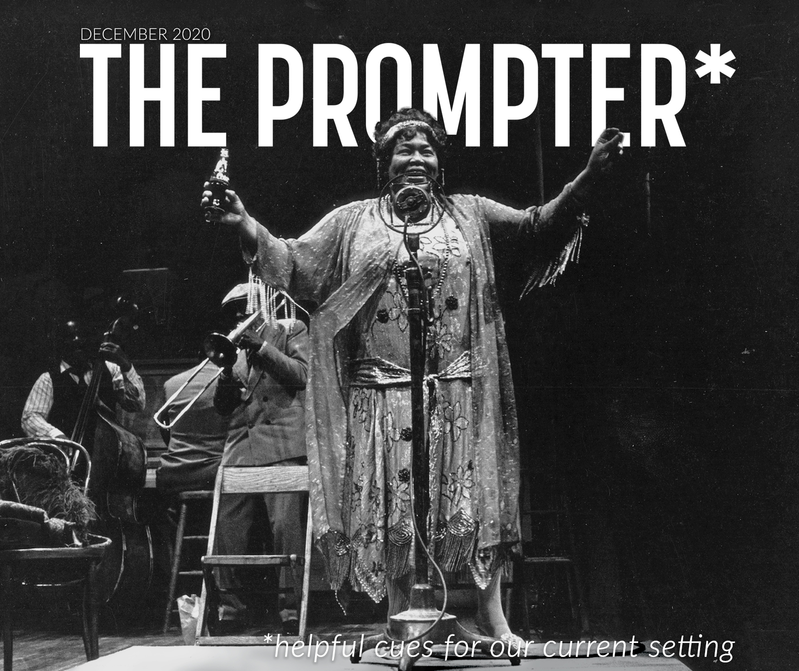The Prompter - December 16, 2020