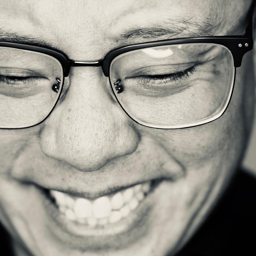 Eric Ting